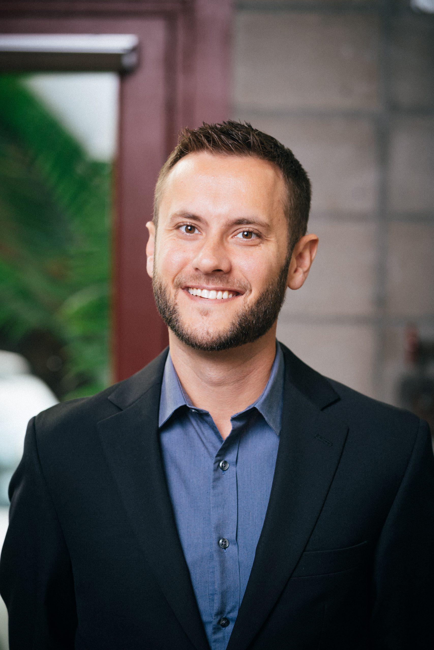 Photo of Justin Sturtz